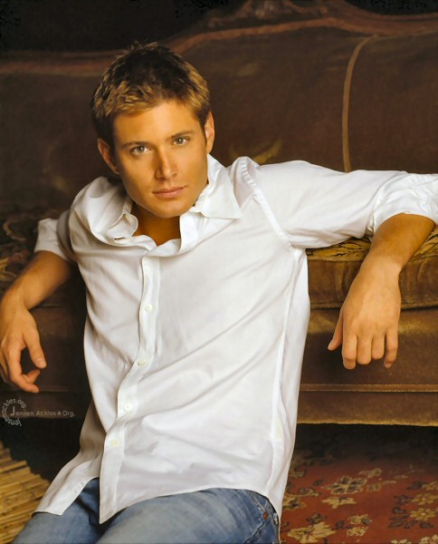 e <b>Jensen</b> Ross <b>Ackles</b>