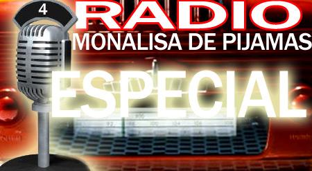 Radio Monalisa de Pijamas