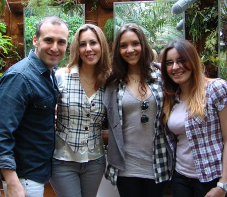 Arno Beauty Respect Blogueiras
