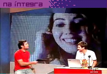 programa Login TV Cultura