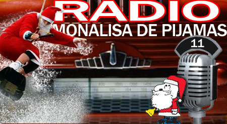Radio Monalisa de Pijamas 