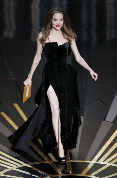 Oscars 2012: Nominierungen und News hier - Jolie